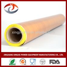 Produits à bas prix à la Chine Ruban adhésif PTFE avec papier détaché