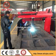 High quality and best price industrial robot universal robots small industrial robot for dumper truck