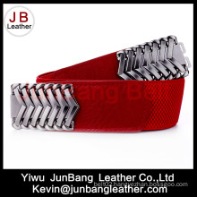 Hot Sell Fashion Ladies Elastic Waist Belt