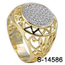 925 Sterling Silver Jewelry Ring with High Quality