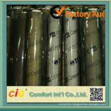 China High Quality Super Clear Soft PVC Film