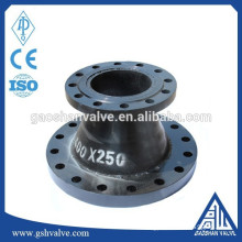 carbon steel flange type reducer