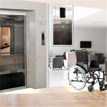 Silla de ruedas médica Cama de hospital Ascensor para pacientes con discapacidad