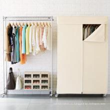DIY регулируемый поп изящный гардероб ткани