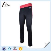 Fitness Wear Custom Mulheres Yoga Calças