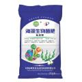 Seaweed bio Microbial base organic manure with amino acid