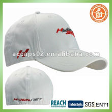 Spandex sweatband com baseball cap BC-0117