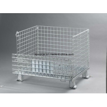 Wire Containers (American Type, can be folded, light duty)