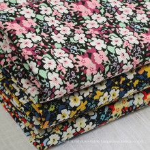 40s * 40s 133 * 72 Plain-Woven Cotton Cloth Printed Poplin