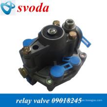 Válvula de relé de presión hidráulica OEM / NHL para el camión volquete TEREX TR50; TR60