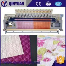 Простота в эксплуатации делает одеяло/вышивальная машина для квилтинга с самым лучшим обслуживанием
