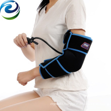 Cheapest Price Compression Therapy Adjustable Cold Compression Elbow Brace