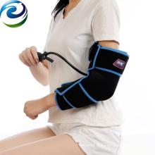 Equipamento frio da fisioterapia da artrite do envoltório da compressão do cotovelo da operação fácil