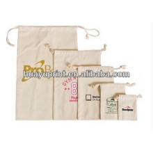 Cotton Drwstring Bag,Cotton Shopping Bag,Canvas Bag