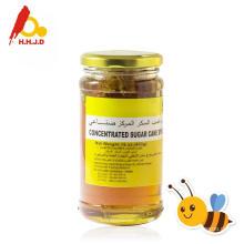 Miel de caca natural de Honey Bee Brand