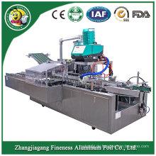 Ausgezeichnete Qualität am beliebtesten Wellpappe Box Maschine