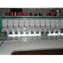 multi-heads embroidery machine