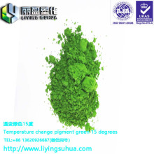 Thermochromic pigment garment printing color changing pigment ink special color changing pigment