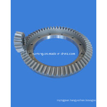 Gear Ring for Stone Machine