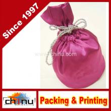 Velvet/Organza Bag (9314)