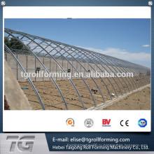 Высококачественная машина для производства рулонной стали omega, изготовленная в Китае с низкой ценой