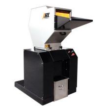 Meia-inclosed granuladores centralizados