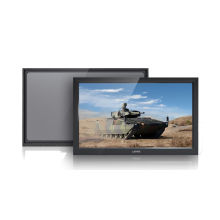 "Infrared Frame Touch Screen Wall Mount 88 "" For Monitor , Tv With Pen / Finger Touch"