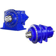 Planetary Gearbox (TP planetary gear units)