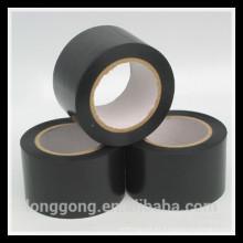 China cinta de conducto colorido impreso
