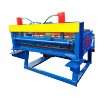 Flatten Steel Shearing Plate Machine