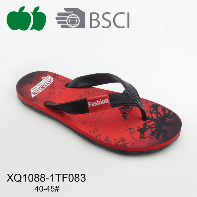 high quality men flip flops