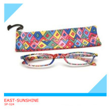 Microfiber Sunglass Cleaning Bag (SP-024)