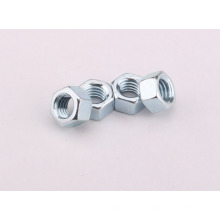 Alibaba Online Shopping Popular With German Zinc Plated Hex Nut