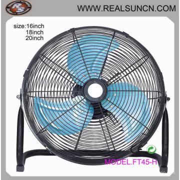 Ventilateur de plancher de 20 pouces - Ventilateur de plancher puissant