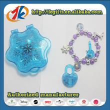 China Factory Lovely Toy Jewel abschließbare Box und Armband für Kinder