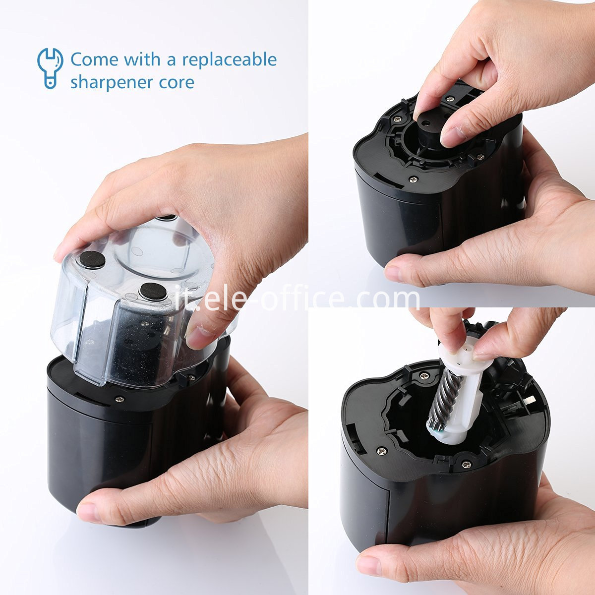 ELECTRIC PENCIL SHARPENER AMAZON BEST SELLER