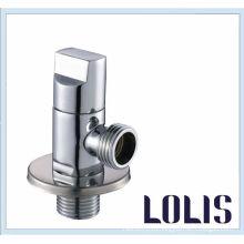 Туалетный латунный угловой клапан 864