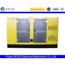 Power by YANGDONG 30KW silent chinese power diesel generator
