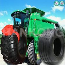 Équipement agricole Pneu Agricole R Pneu à motifs et tracteur