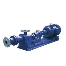 Thick Slurry Lieferung Pumpe