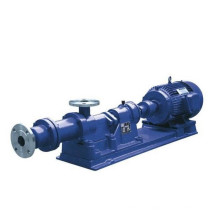 Thick Slurry Delivery Pump
