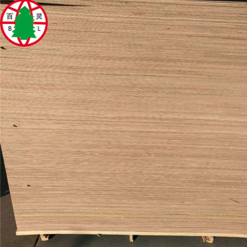 keruing Plywood Commercial plywood