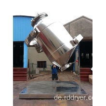 Active Pharmaceutical Ingredient Pulvermischmaschine