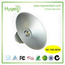 Fournisseur en gros 80W 3 ans de garantie conduit haute lumière extérieure de la baie