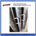 Putzmeister Wear-resistant welding reducer pipe