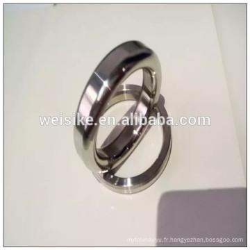 Joints mécaniques flexible graphite / ptfe VALVE joint denté