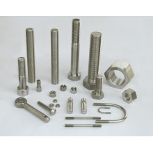 Custom fasteners botls screws nuts washer