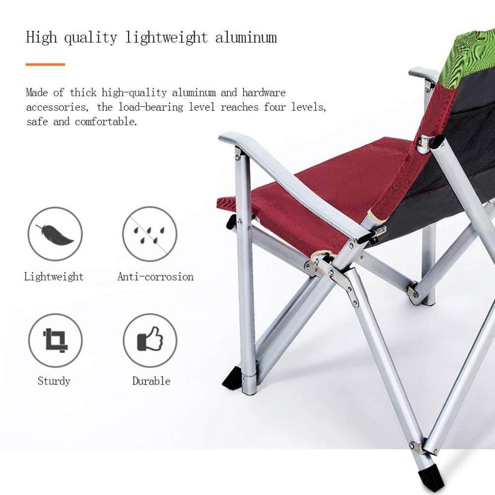 Camping Furniture Advantage