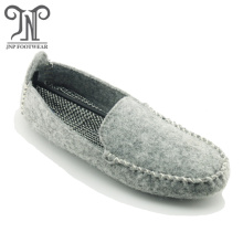 Professional for Mens Indoor Slippers,Leather Indoor Slippers Mens,Men'S Indoor Shoes Slippers Manufacturer in China Best comfy men house moccasin casual shoes slippers supply to Cote D'Ivoire Exporter