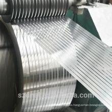 1070 H16 bandas de transición de aluminio